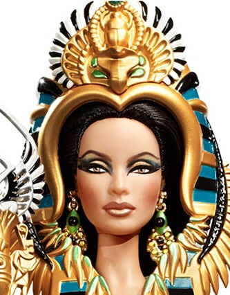 кукла Барби, Барби Клеопатра, кукла Барби Клеопатра, Barbie doll, doll Cleopatra