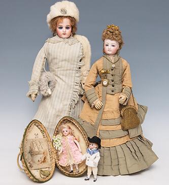 история кукол, возникновение кукол, куклы, развитие кукол