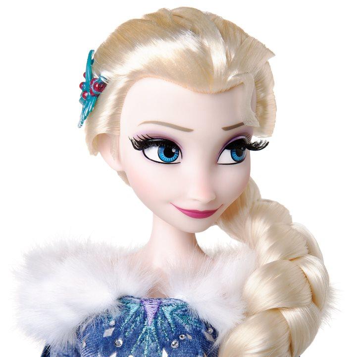 коллекционная кукла, кукла Эльза, кукла Эльза Приключение Олафа, кукла Эльза Холодное сердце, Эльза Дисней, Холодное сердце, Дисней стор, collection doll, Elsa doll, Elsa Doll Olaf's Frozen Adventure, Elsa frozen doll, disney store, frozen