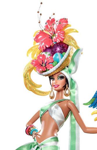 Кукла Барби, Барби Бразилия, Кукла Барби Бразилия, Бразилия, Doll Barbie, Barbie Brazilian, Barbie Brazilian Banana, Doll Barbie Brazilian Banana, Brazilian Banana