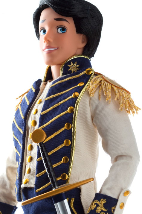 кукла принц, принц Эрик, кукла принц Эрик, принц Эрик дисней, Эрик дисней, дисней стор, prince Eric, prince Eric doll, doll disney store, disney store
