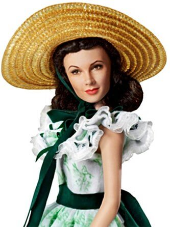 кукла Скарлетт, кукла Скарлетт О Хара, Скарлетт О Хара, doll Scarlett, Scarlett O Hara, doll Scarlett O Hara